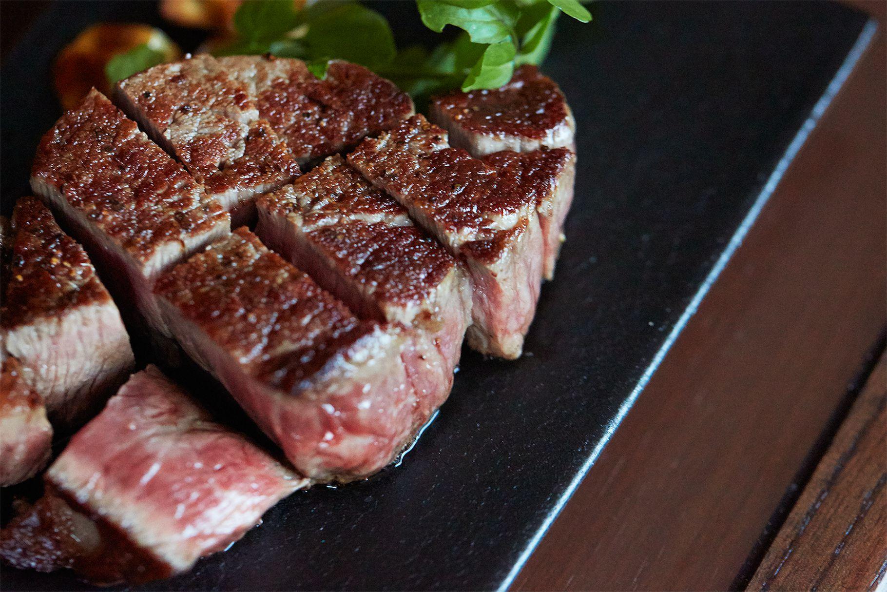 山勇牛とは|高山・飛騨の飛騨牛レストラン「山勇牛一貫」